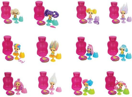 Hairdooz in shampoofles- Minipop