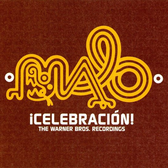 Celebracion: The Warner Bros. Recordings