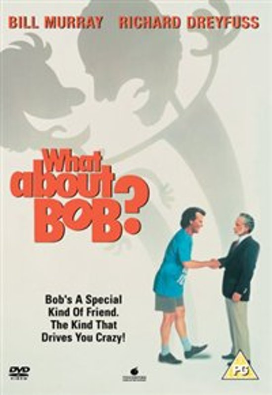 What About Bob? (Import)
