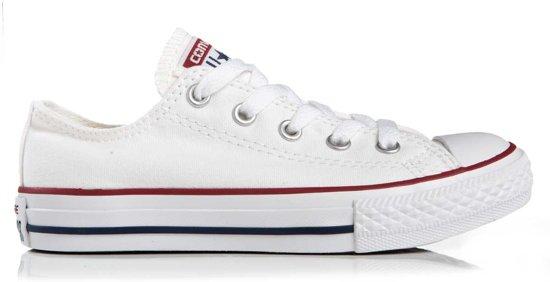 | Converse All Stars Lo White Kids Maat 28,5