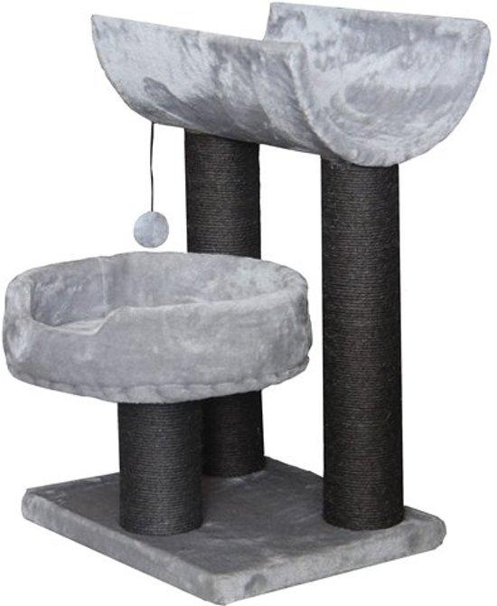 Petcomfort Krabpaal Vince Grijs - 50X40X75 CM