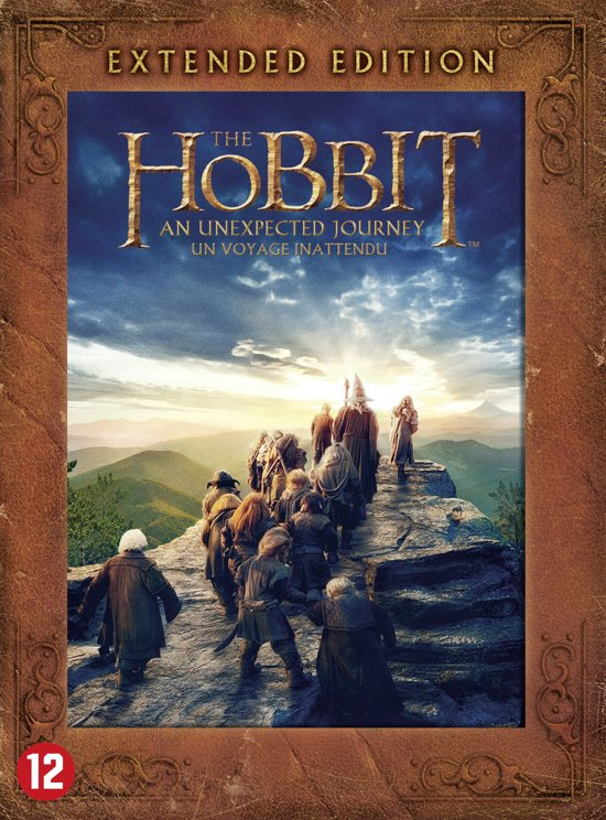 The Hobbit 1 (Extended Edition)