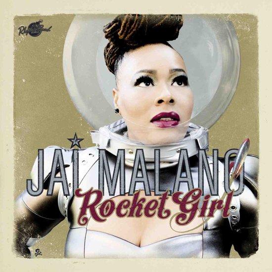 Jay & Nico Duportal & His R Malano - Rocket Girl