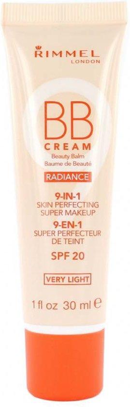 Radiance Skin Perfecting Super Makeup