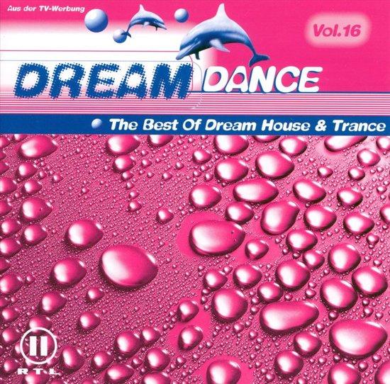 Dream Dance, Vol. 16