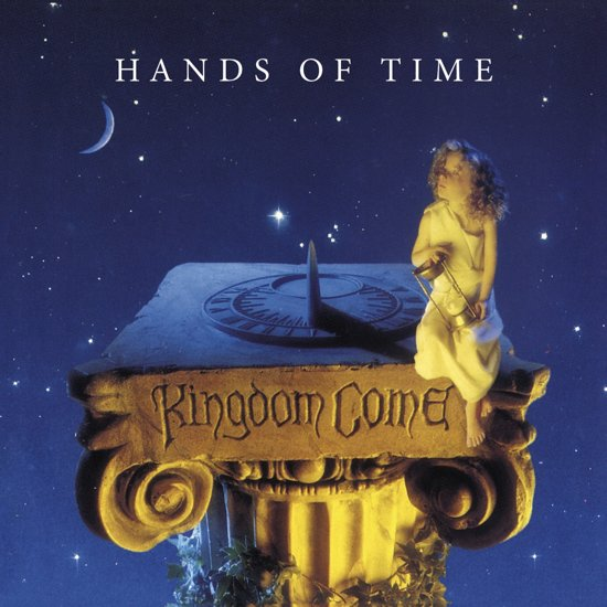 Hands Of Time -11Tr-