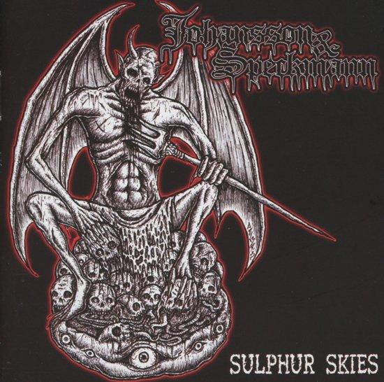 Sulphur Skies