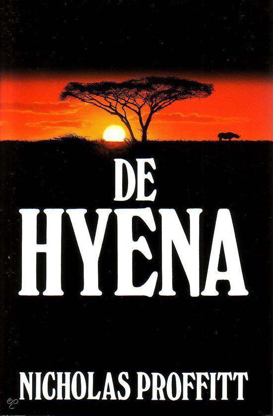 Hyena - Brian Selznick pdf epub
