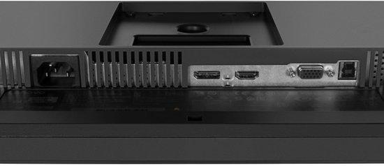 Lenovo ThinkVision T23i 23'' Full HD LED Flat Zwart computer monitor