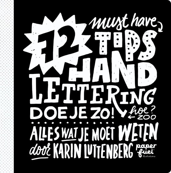 72 must have tips handlettering doe je zo! hoe? zoo