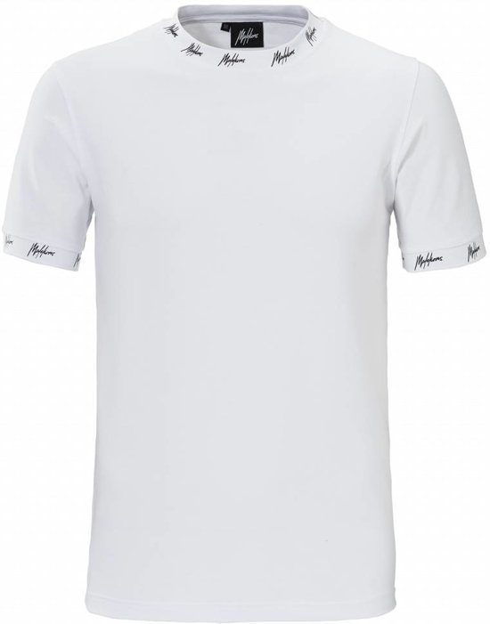 Georginio Malelions White shirt T black cPPqwRnYA