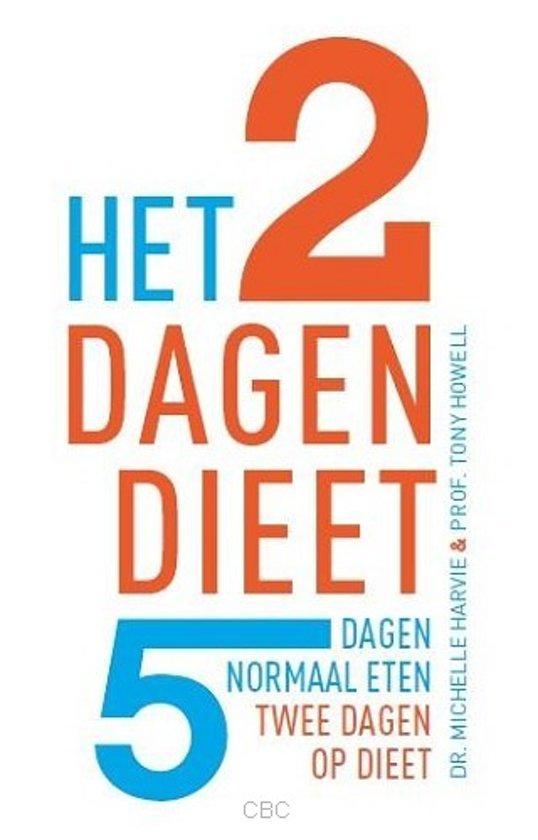 drie dagen dieet