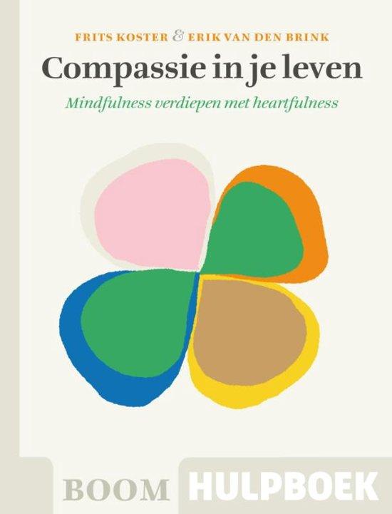 Boom Hulpboek - Compassie in je leven