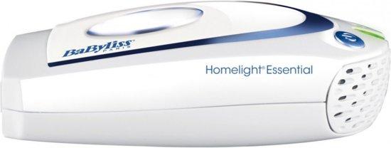 BaByliss G933E Homelight Essential IPL