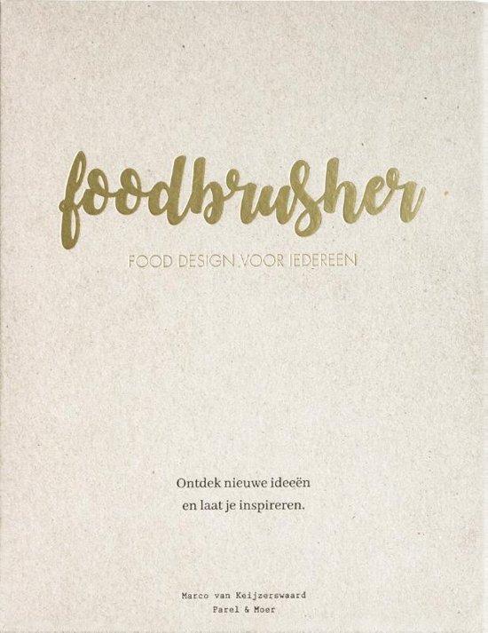 Foodbrusher | Food design voor iedereen | Food design, food plating en food styling