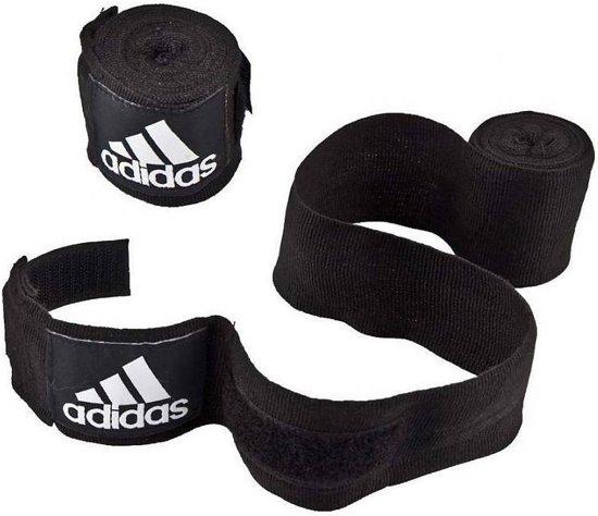 Adidas Boxing Crepe Bandage 255 cm Kinderen Geel