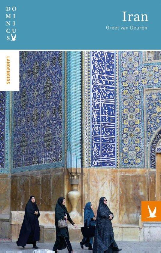 Reisgids Iran
