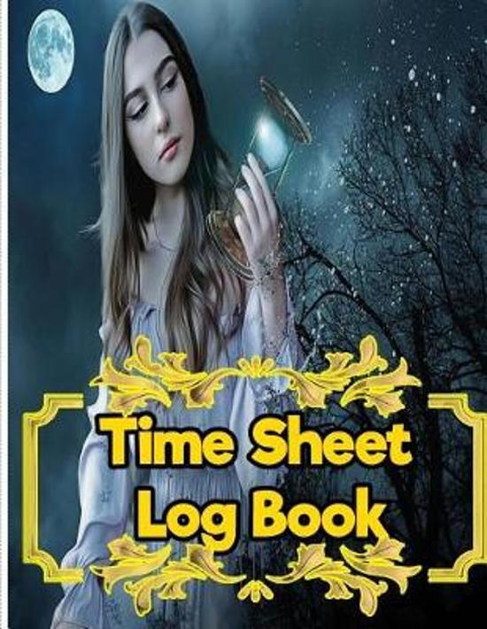 Time Sheet Log Book