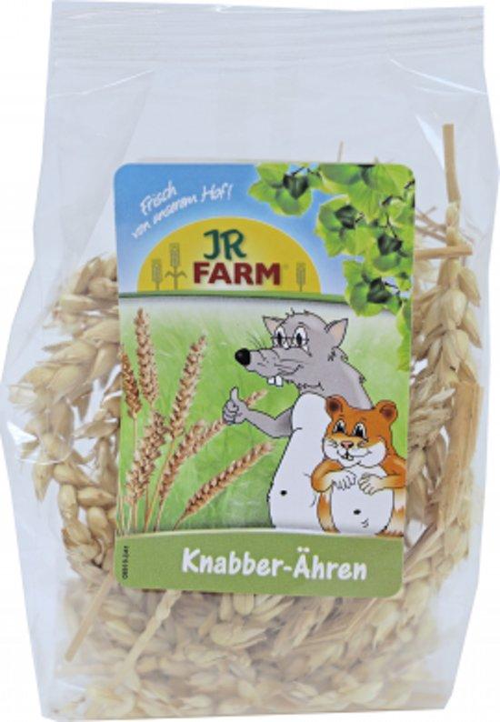 JR Farm - Knabbelaren - 30g - Verpakt per 3 - Knaagdierensnack