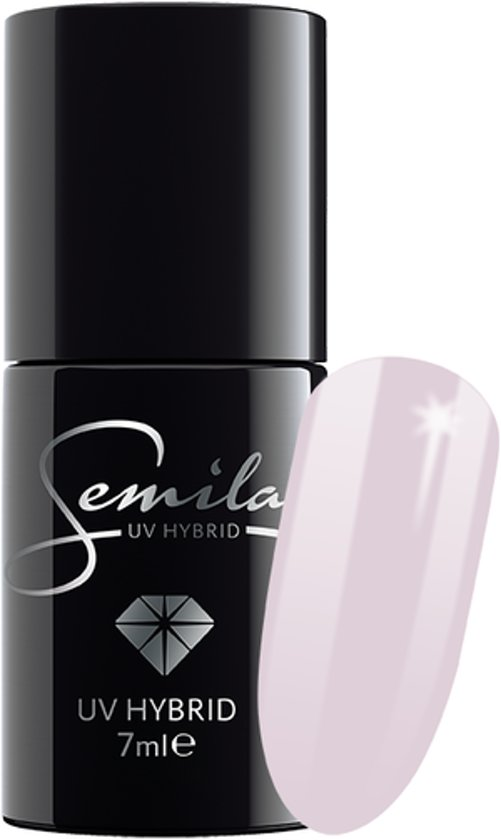 507 UV Hybrid Gel Nagellak Crispy Cookie 7ml.