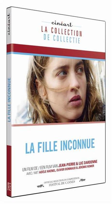 La Fille Inconnue (Cineart De Collectie)