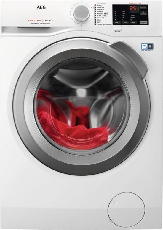 AEG L6FBBONN - Wasmachine