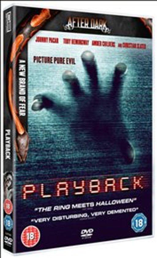 Playback Dvd