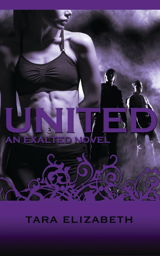 United (Exalted Trilogy: Book 3)