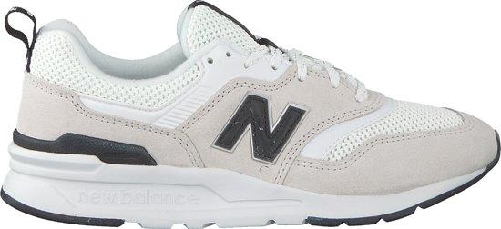 New Balance Dames Sneakers Cw997 Wit Maat 41+ | Globos