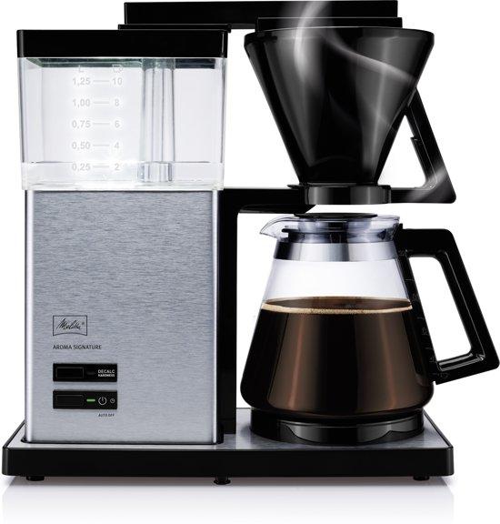 Melitta Aroma Signature Filter Koffiezetapparaat