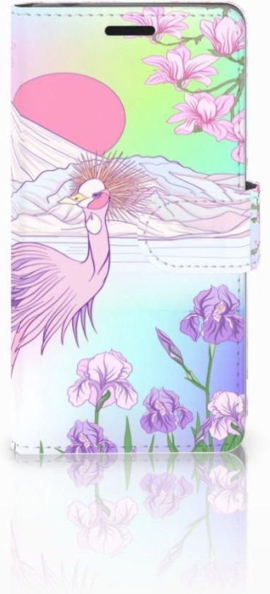 Sony Xperia E3 Bookcase Bird
