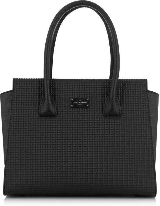 Paul's Boutique Bethany Lancaster - Handtas - Black