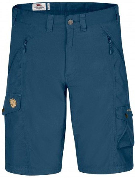 48 Abisko Blue Uncle Shorts Fjallraven wdXqHIv