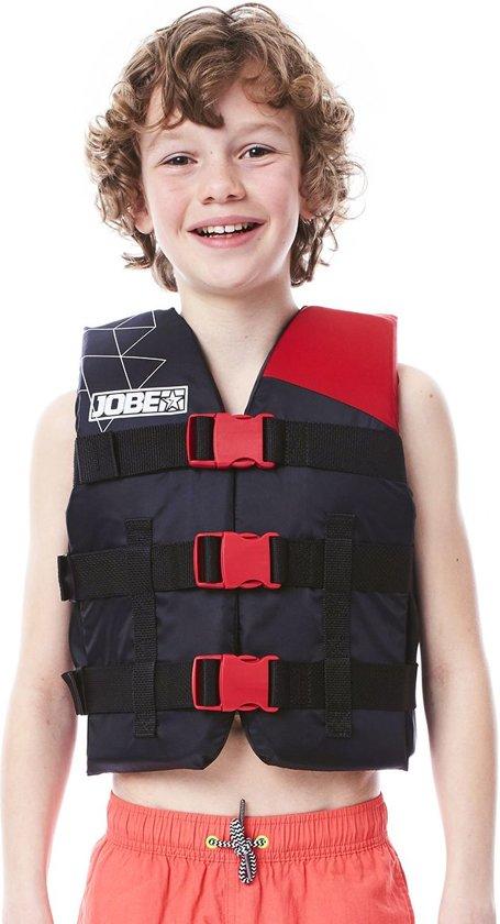 Jobe Nylon Zwemvest Kinderen Rood