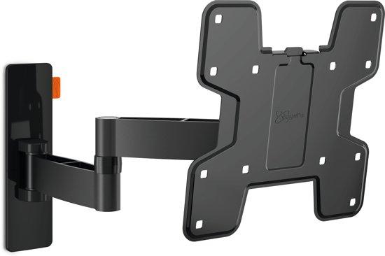 """Vogel's WALL 3145 Draaibare tv-beugel (zwart) 19""""-40"""""""