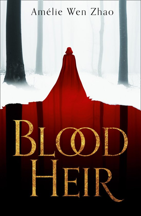bol.com | Blood Heir (ebook), Amelie Zhao | 9780008327927 | Boeken