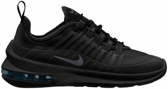 zwarte nike dames schoenen