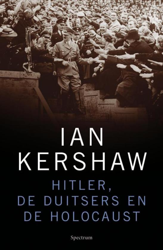 Hitler, de Duitsers en de Holocaust