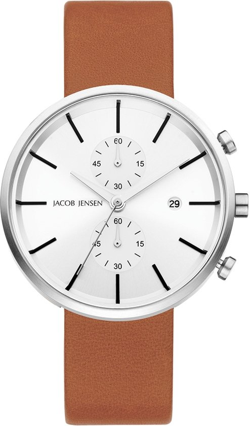 Jacob Jensen Linear 622 Horloge