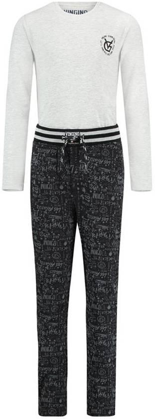 Vingino pyjama Wart maat 122-128