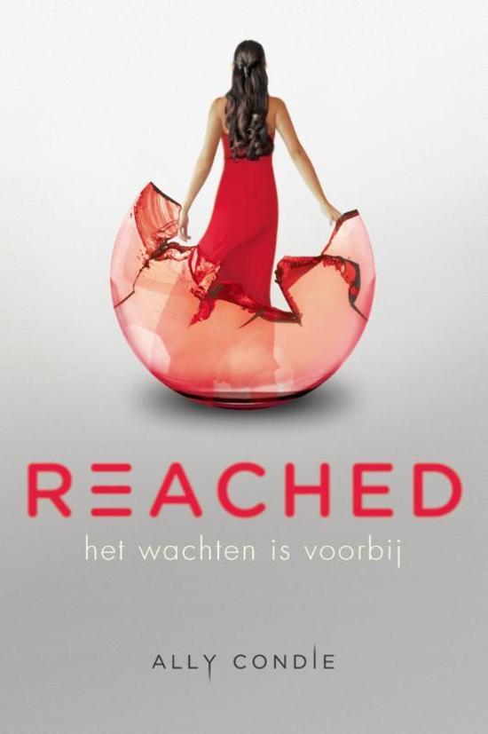 Cover van het boek 'Matched trilogie / Deel 3 Reached'
