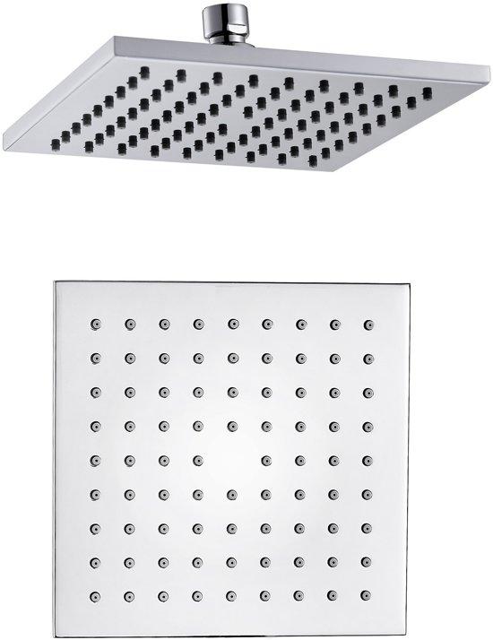 Sanifun hoofddouche Vandoorne 300 x 300 mm