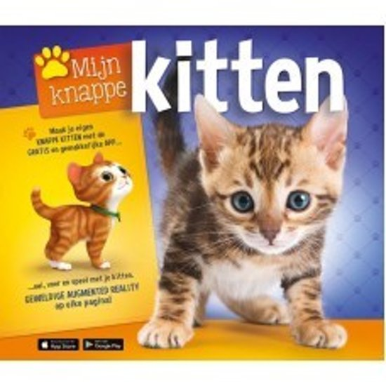 Voorkeur bol.com   Mijn knappe kitten, Kay Woodward   9789045323688   Boeken GT63