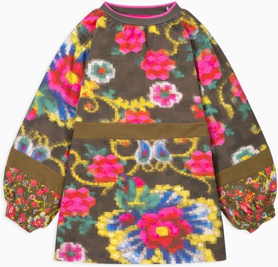 Tingie jersey jurk