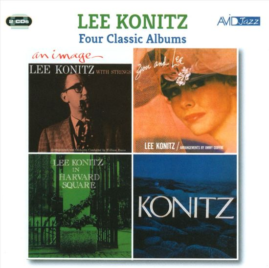 Four Classic Albums (An Image / You And Lee / In H