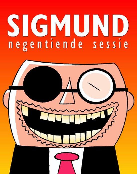 Sigmund negentiende sessie