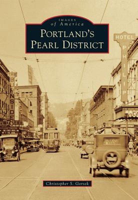 Portland's Pearl District
