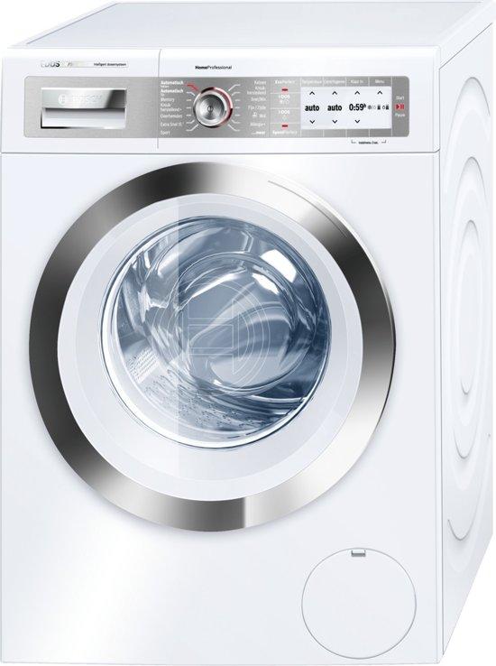 Bosch WAY32841NL i-DOS - Home Professional