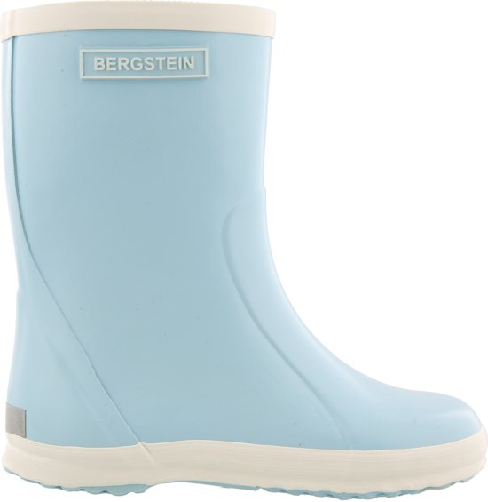 Bergstein Rainboot Mini - Wandelschoenen - Unisex - Maat 23 - Licht Blauw