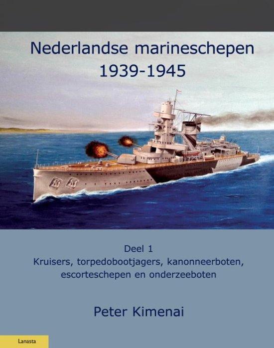 Nederlandse marineschepen 1939-1945